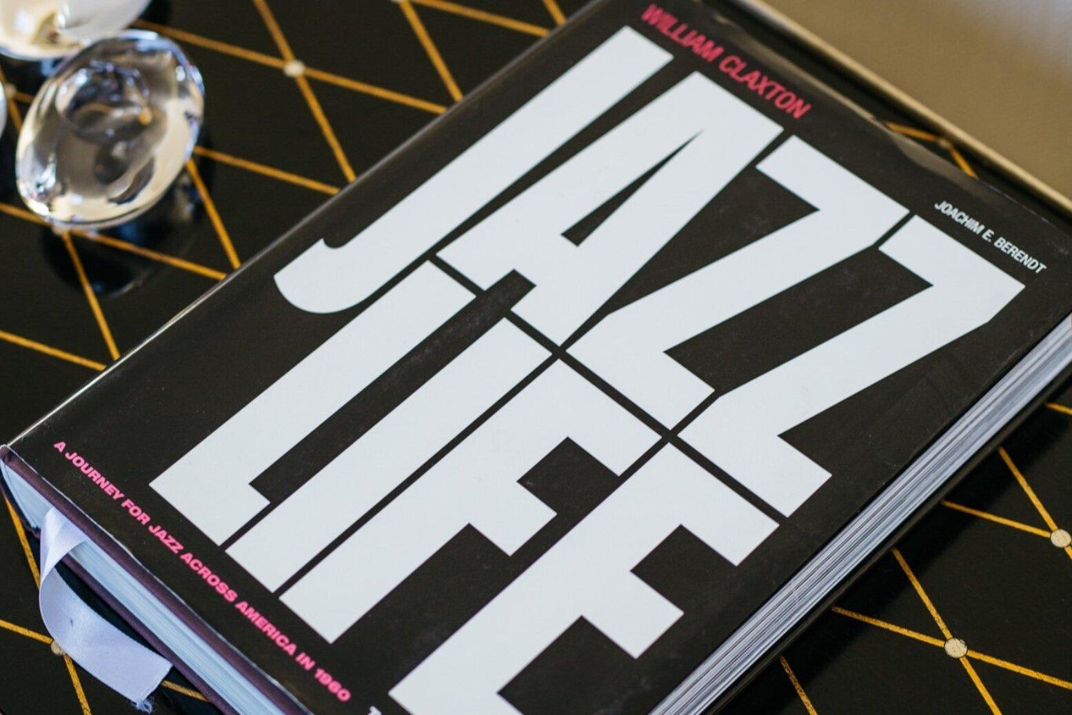 Primo Jazz Book
