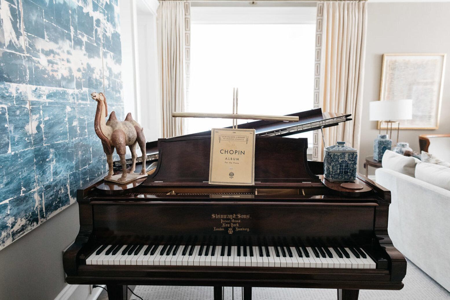 Tom Scott Piano 2