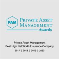 Awards PAM