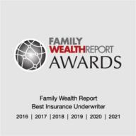 Awards FWR