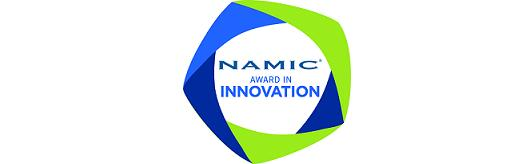 NAMIC Innovation Award