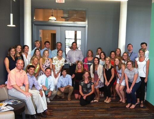 New Charleston Office