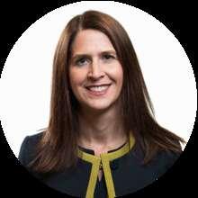 Katherine Richardson