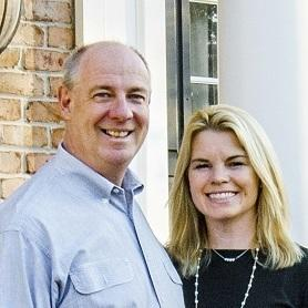 Graham and Carolyn Dillaway